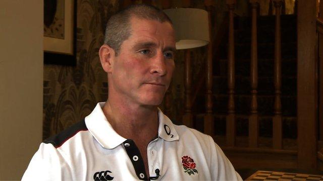England v South Africa: Lancaster praises Anthony Watson talent