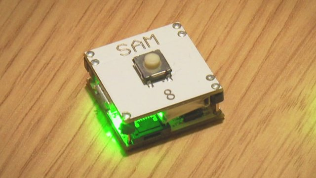 A SAM module