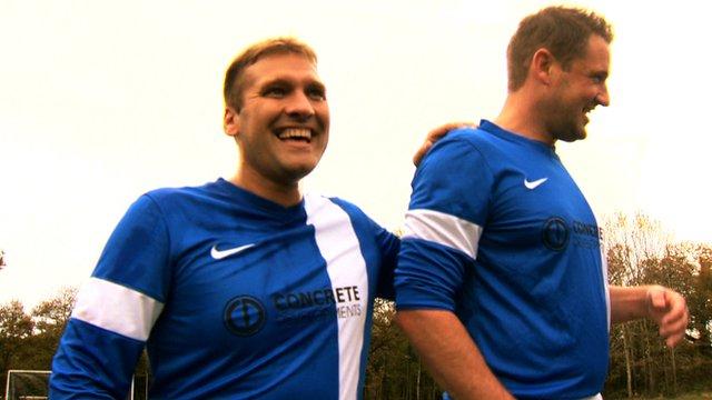 Former Aston Villa and Celtic midfielder Stiliyan Petrov