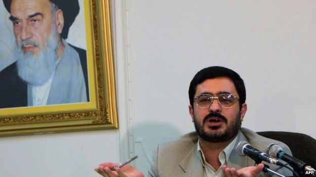Saeed Mortazavi (2002 inage)