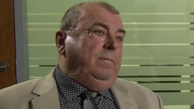 Ian Hughes
