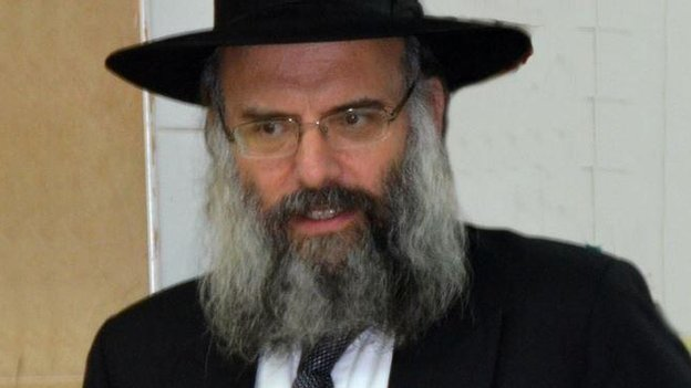 Moshe Twersky