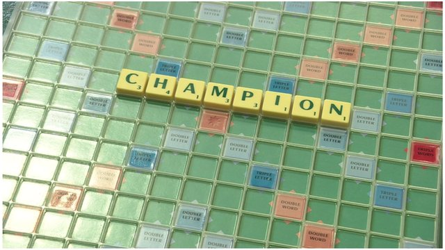 High drama at Scrabble championship