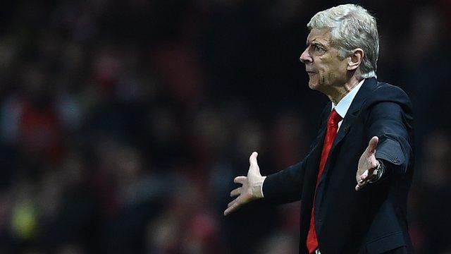 MOTD3: Time for Wenger to go?