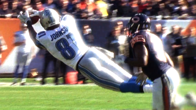 Odell Beckham Jr catch: How does Calvin Johnson and 2013 efforts compare?