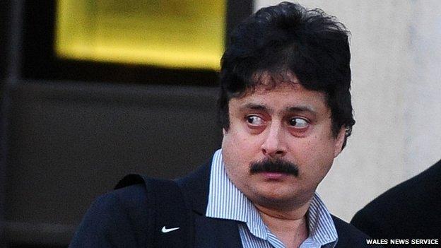 Mr Vummiti Muralikrishnan
