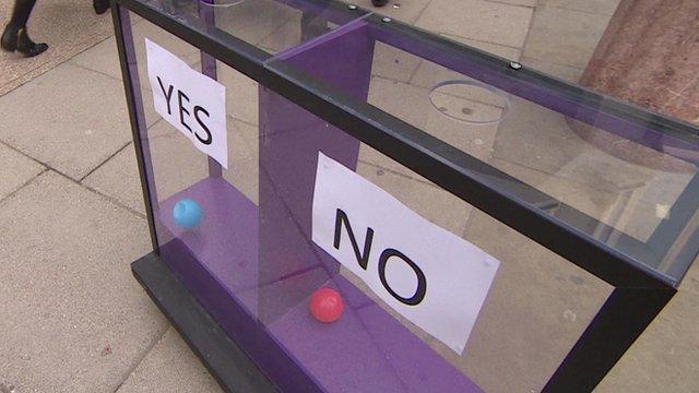 Daily Politics mood box on Nigel Farage