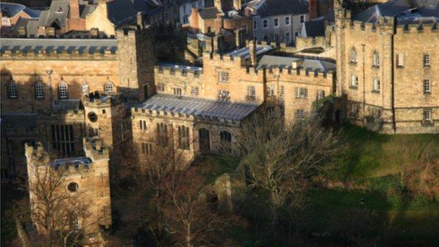 University College Durham