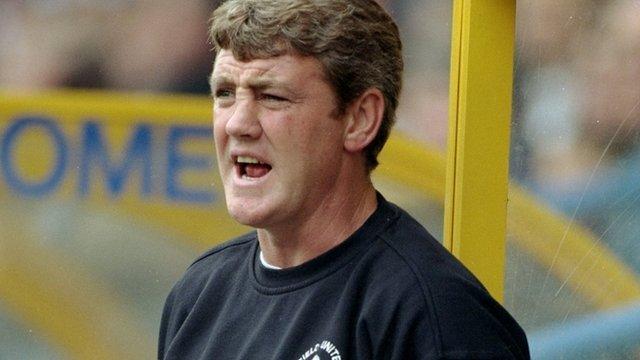 Steve Bruce reflects on reaching 700 Premier League games