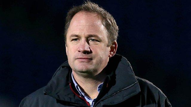 Former Ulster and Ireland fly-half David Humphreys