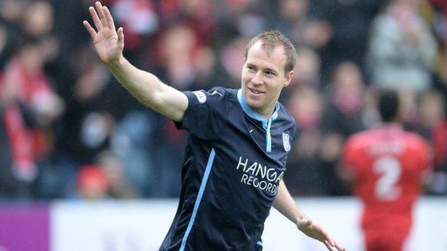 Highlights - Dundee 2-1 Aberdeen