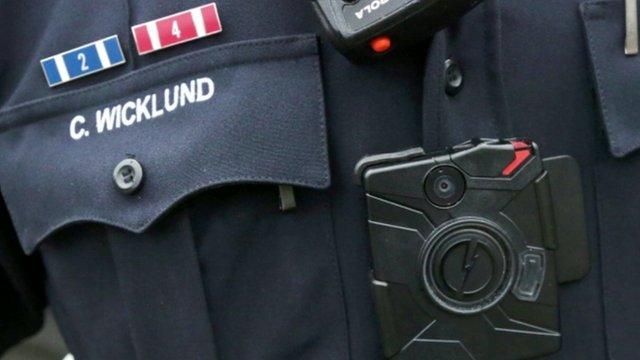 Obama's call for police body-camera