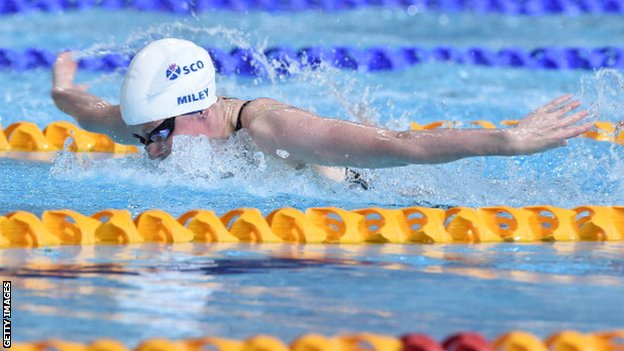 Image result for hannah miley swimmer