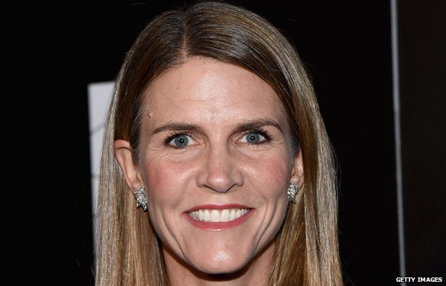 Colleen Bell (file pic)