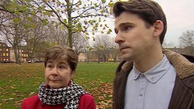 Judith a Duncan Stuart