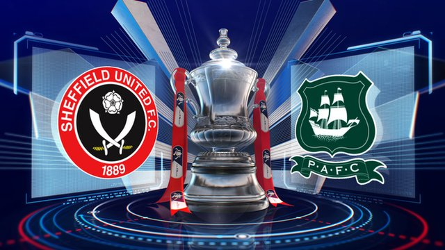 Sheffield United 3-0 Plymouth highlights