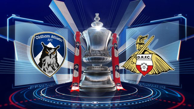 Oldham Athletic 0-1 Doncaster Rovers highlights