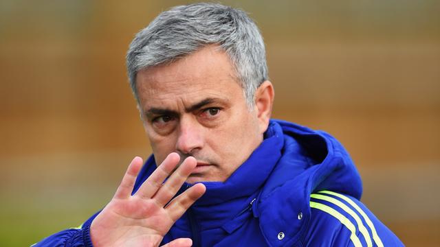 Jose Mourinho warns of Chelsea academy neglect