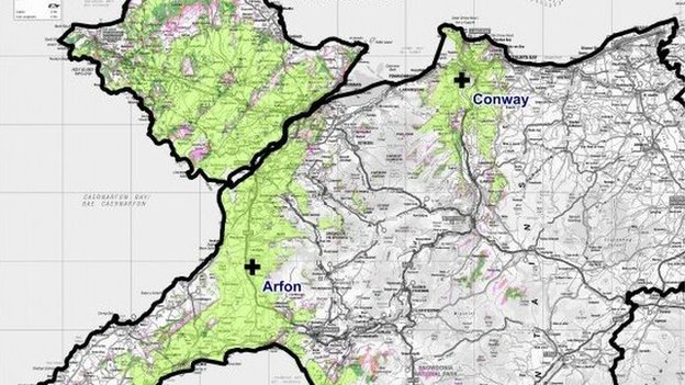 Map DAB
