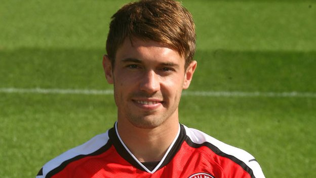 Sunderland Join the List of Clubs Linked With Former Saddler Tom Bradshaw