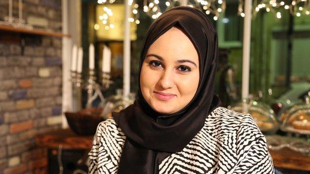 Zeynep Ilham