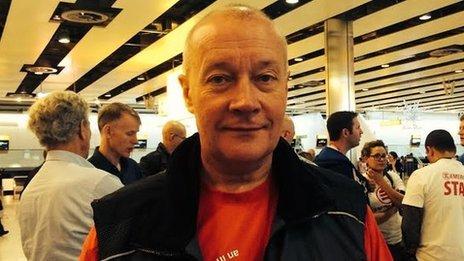 Martin Deahl