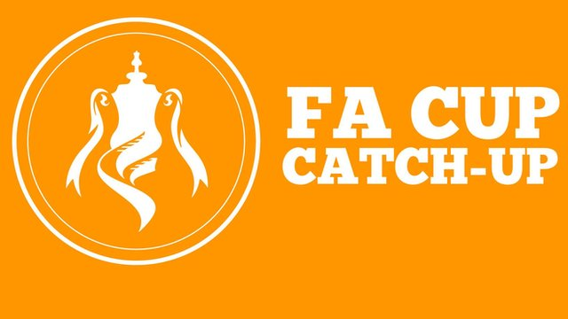 FA Cup Catch-Up