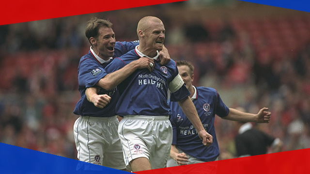 FA Cup classics: Middlesbrough 3-3 Chesterfield