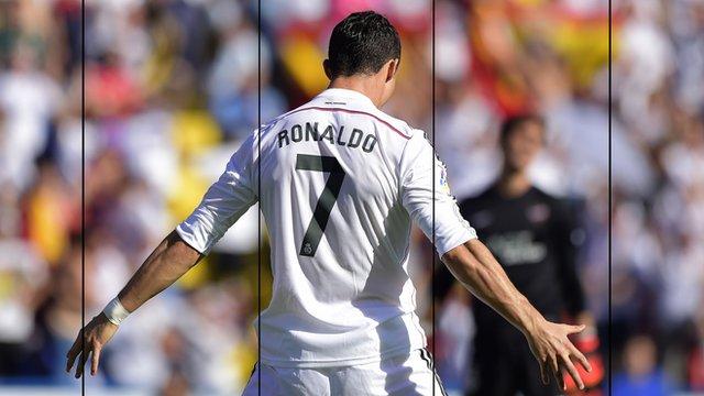 Ballon d'Or: Case for Real Madrid's Cristiano Ronaldo