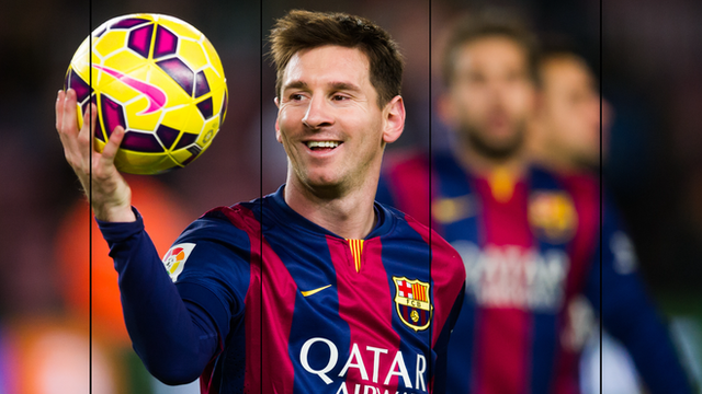 Ballon d'Or: Why Barcelona's Lionel Messi should win