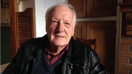 Geraint Vaughan Jones