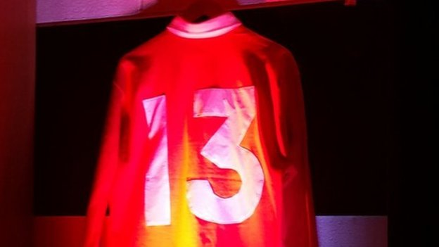 Crys 13 y Scarlets