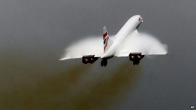 Concorde taking off whatever happened to the future? Whatever happened to the future?  80267044 concorde