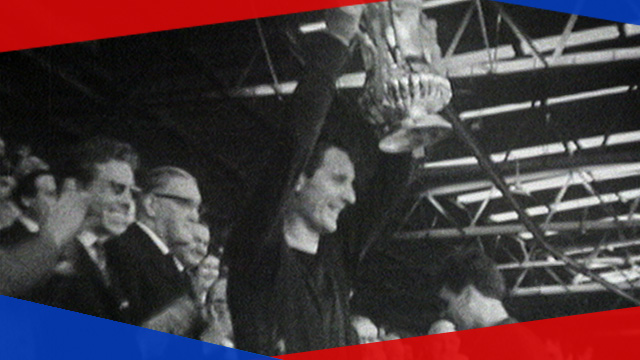FA Cup Classics: Everton 3-2 Sheffield Wednesday in 1966