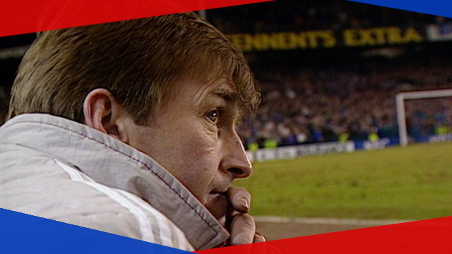 FA Cup archive: Everton 4-4 Liverpool in 1991 classic