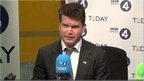 Matthew Barzun, American Ambassador to the UK