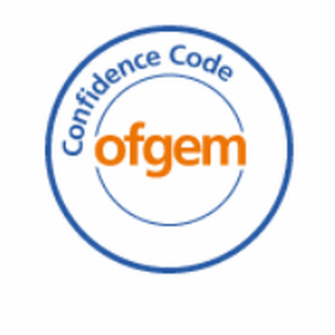 Ofgem consumer confidence code logo