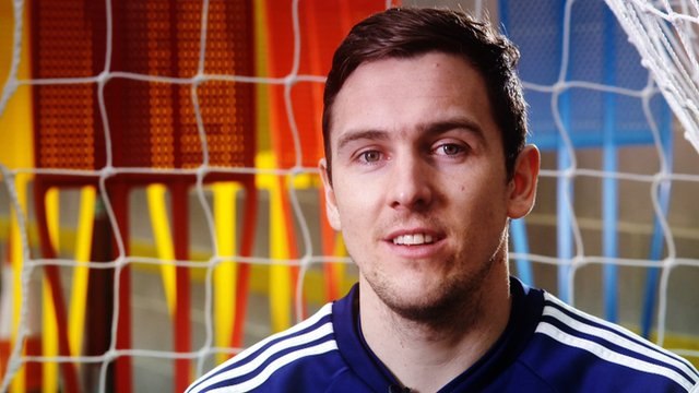 West Ham United midfielder Stewart Downing