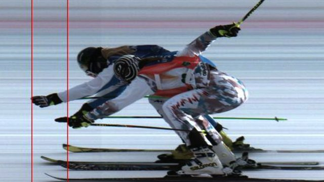 World ski-cross: Limbacher edges David on photo finish