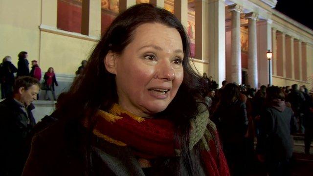 Olga Athaniti