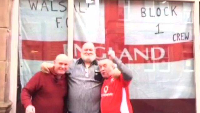 Dave O'Shea, Stephen Hanson and Paul Davis