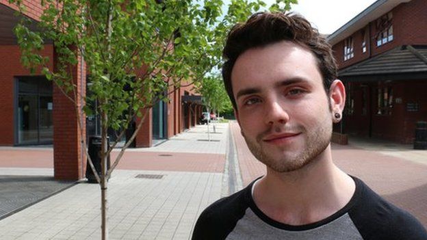 'HIV is a fully manageable illness,' says campaigner