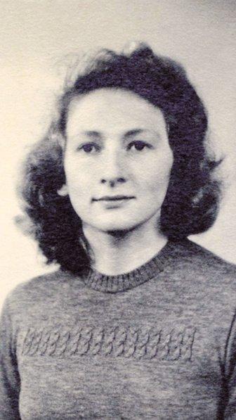 Zonia Bowen