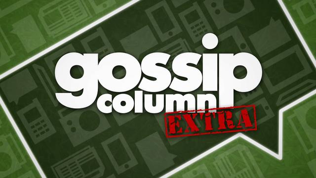 BBC Sport's Gossip Column Extra