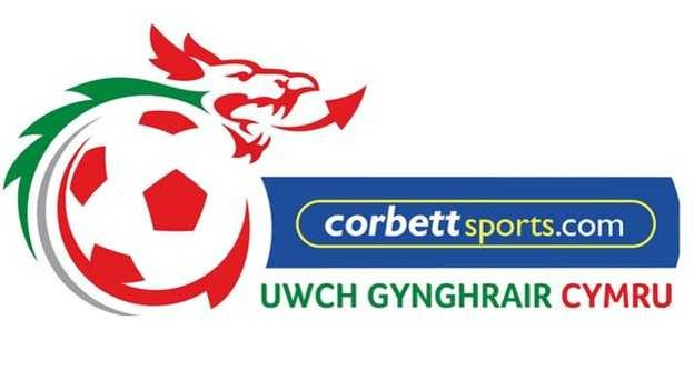 Uwchgynghrair Cymru