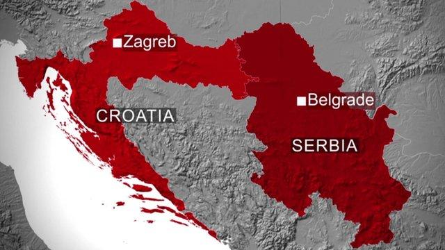 Un court dismisses croatia and serbia genocide claims bbc news gumiabroncs Choice Image