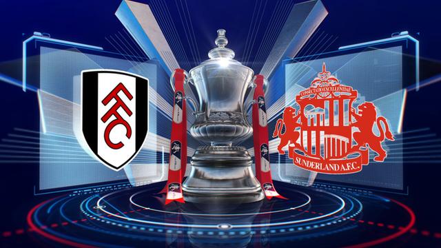 Highlights: Sunderland beat Fulham