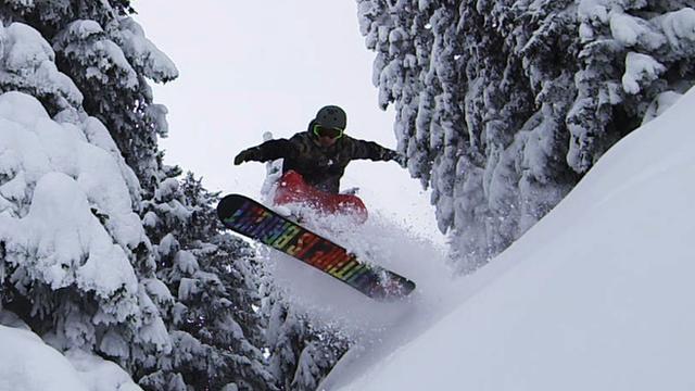 Tim Warwood and Jenny Jones look ahead to Ski Sunday