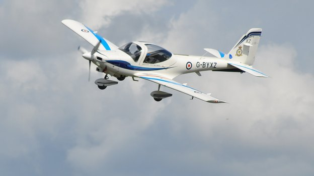 RAF Tutor