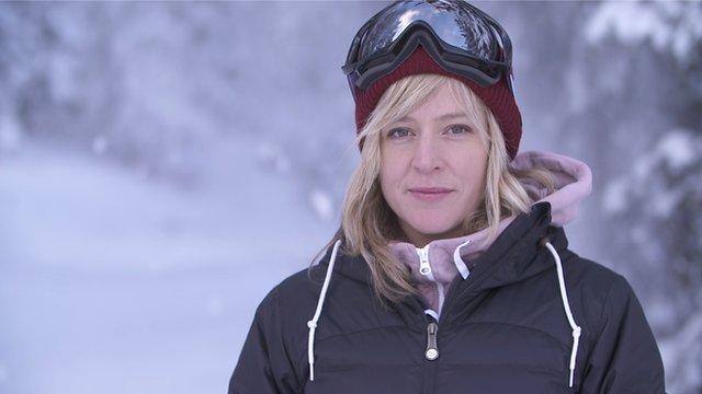 BBC Get Inspired: Jenny Jones